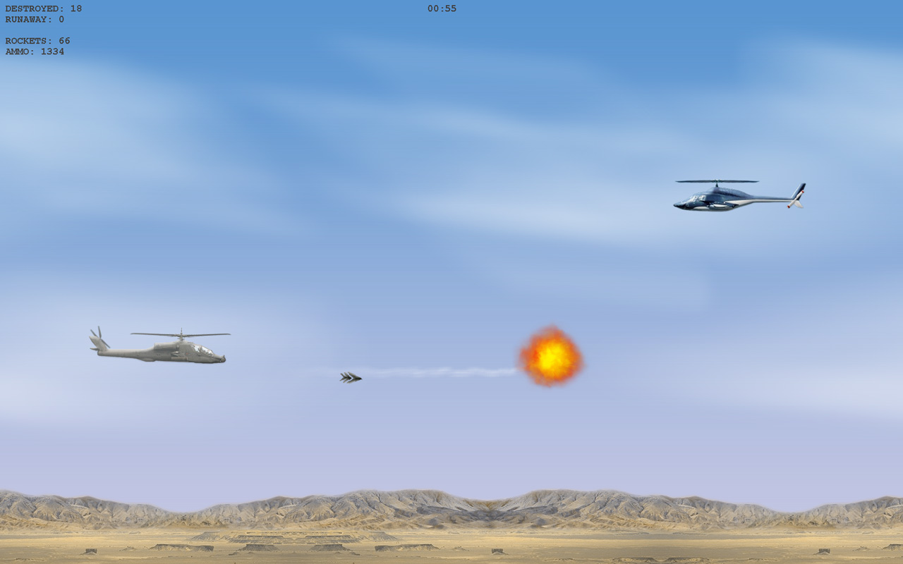 helicopter java game download